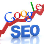 google seo rankings from reviews