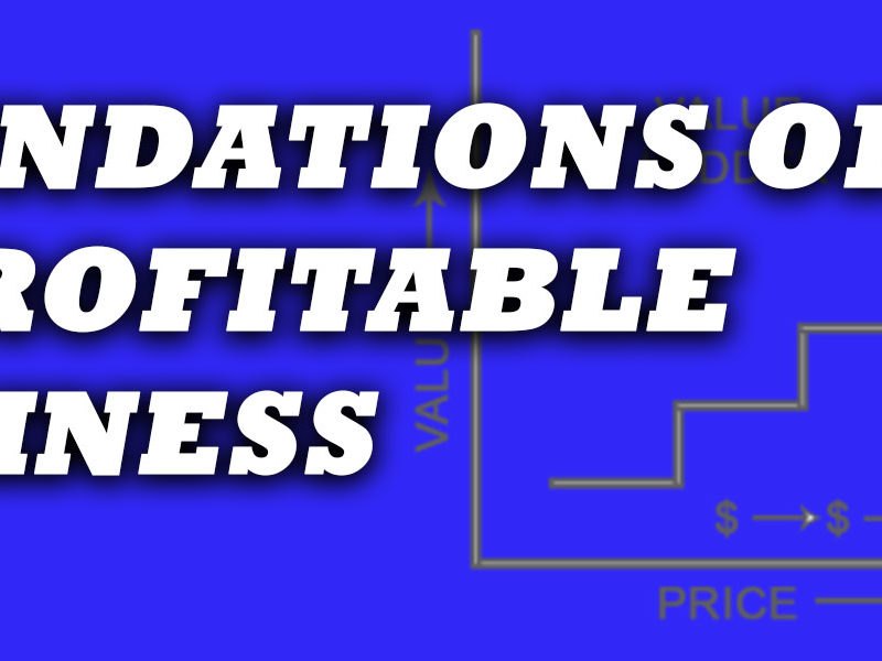 profitable business value ladder local marketing strategy