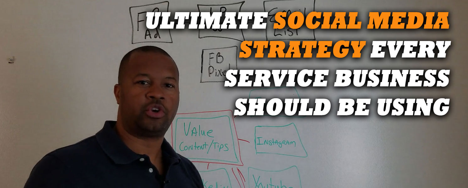 ultimate social media strategy